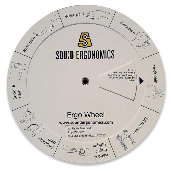 ergo wheel